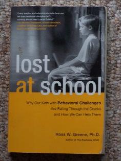 Review: Lost in School by Ross W. Greene