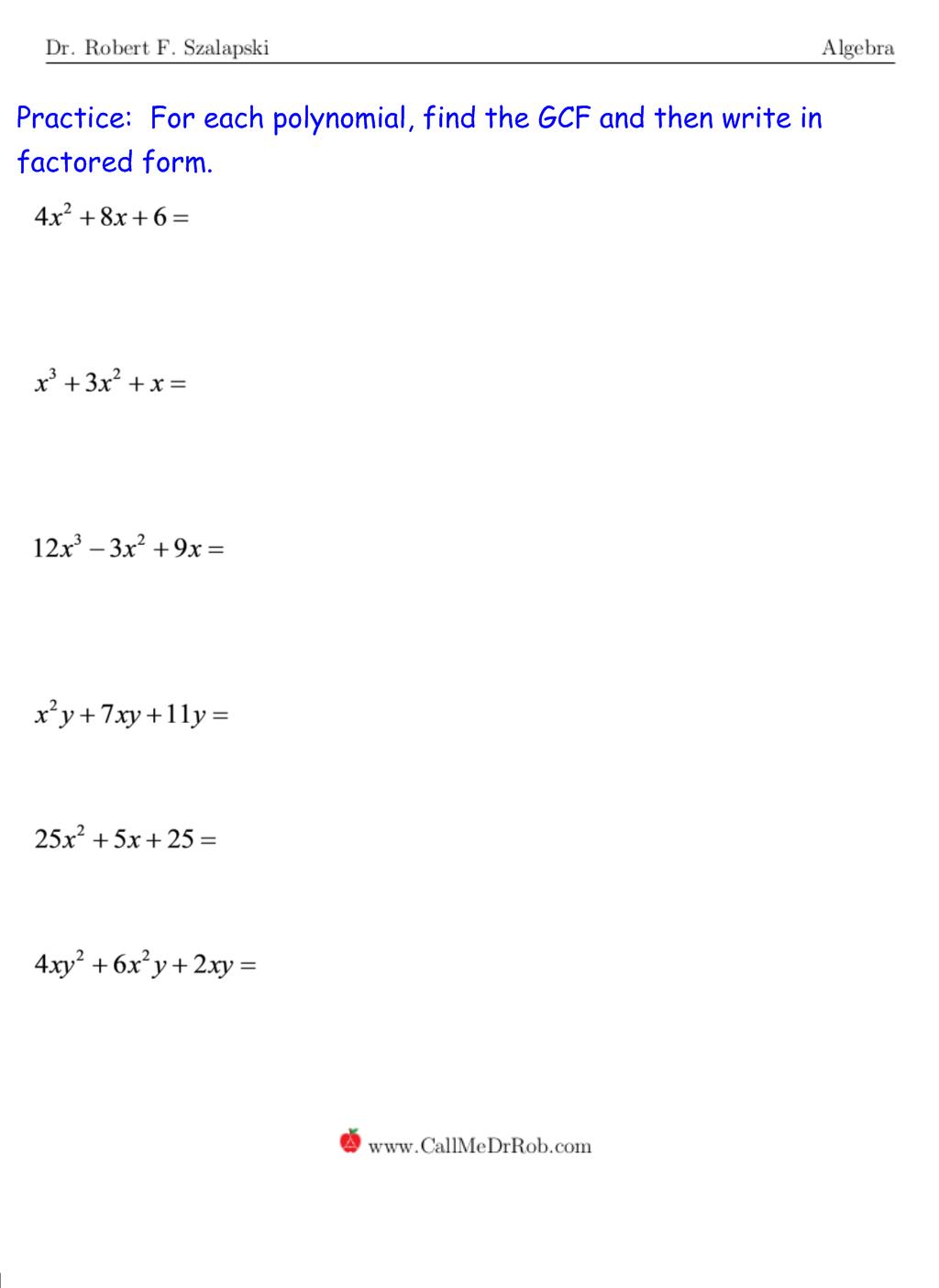 download algebraic structure